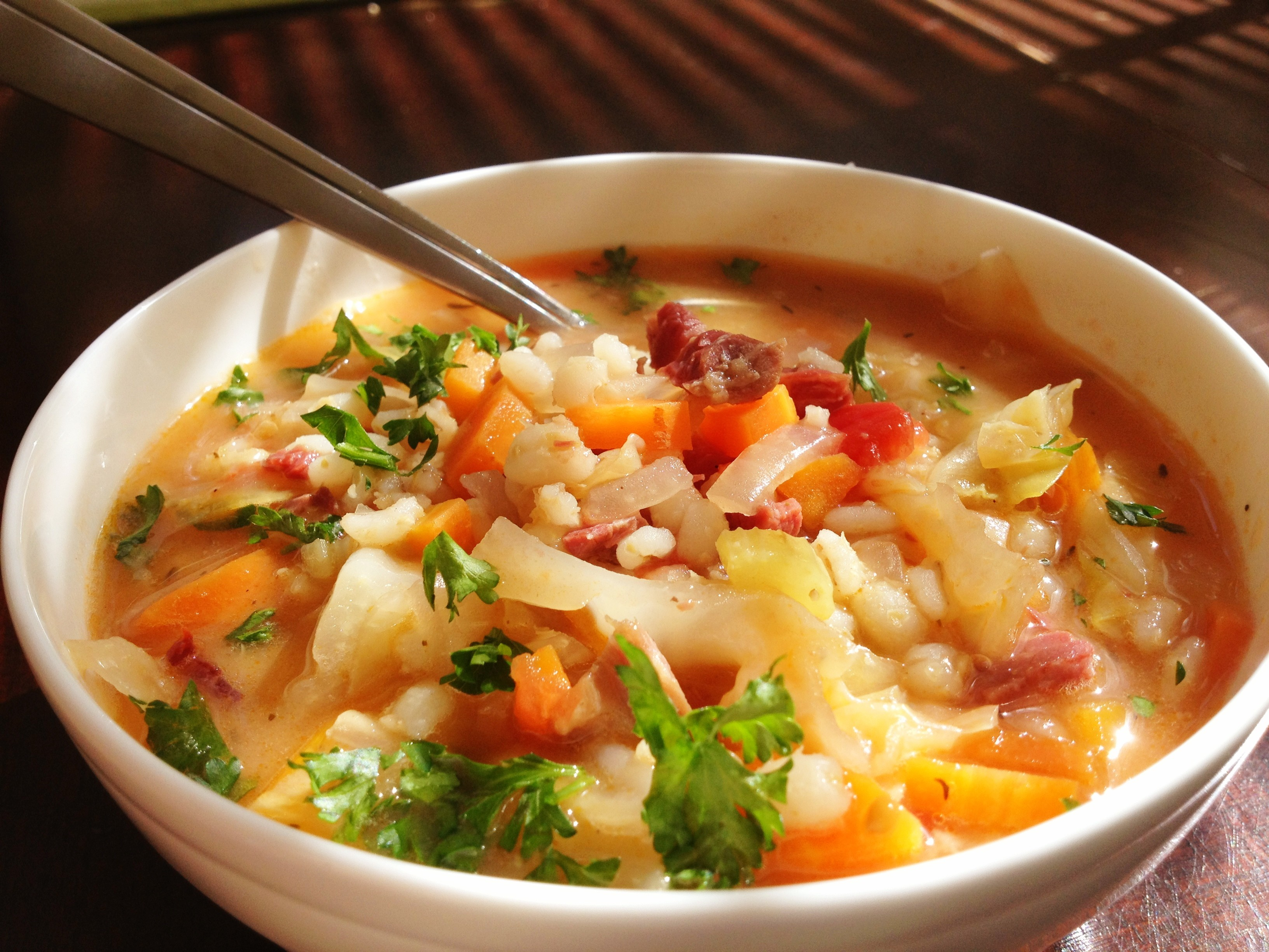 beef and cabbage soup corned beef and cabbage soup i love corned beef ...
