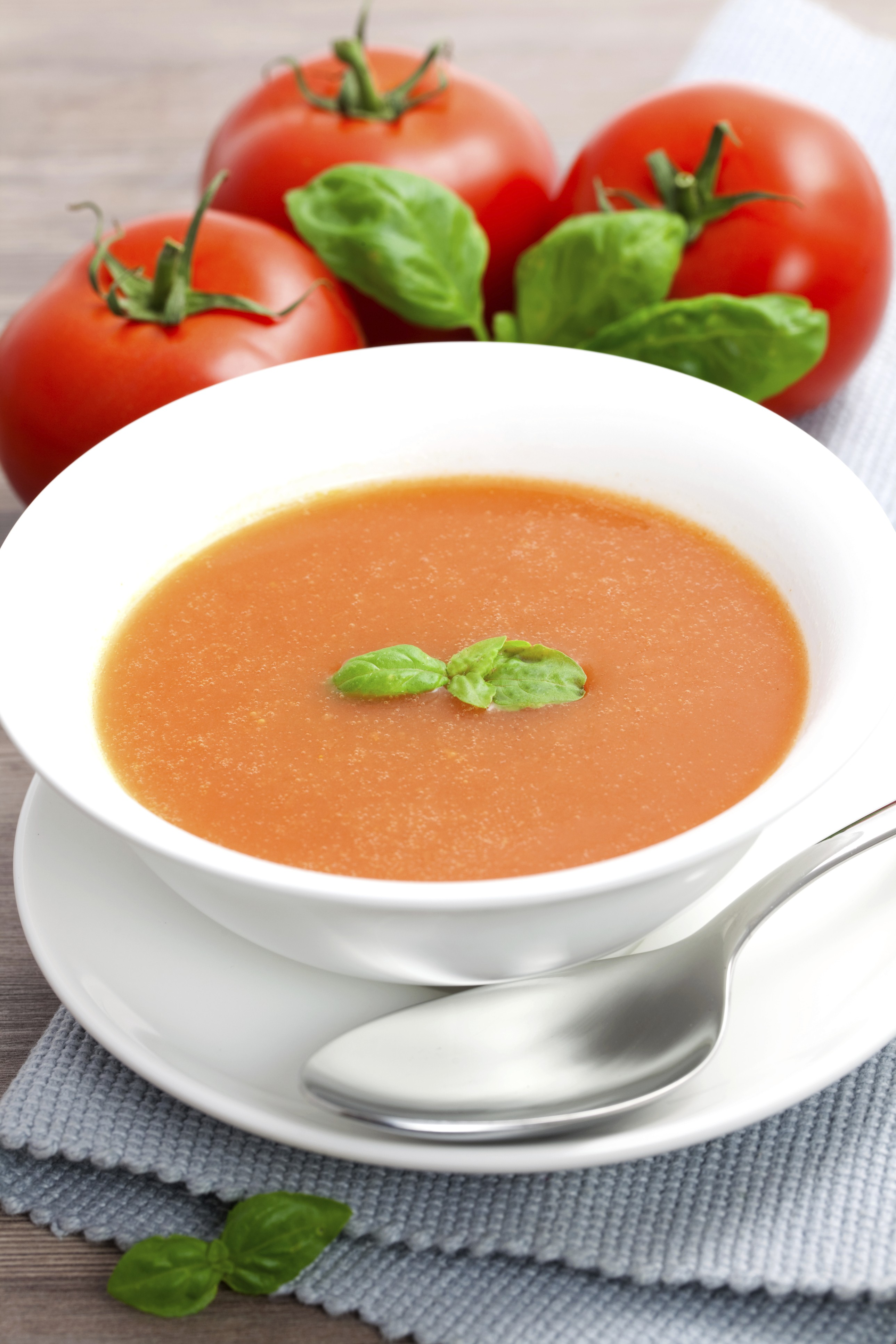 how to make tomato soup glorious soup recipes. Black Bedroom Furniture Sets. Home Design Ideas