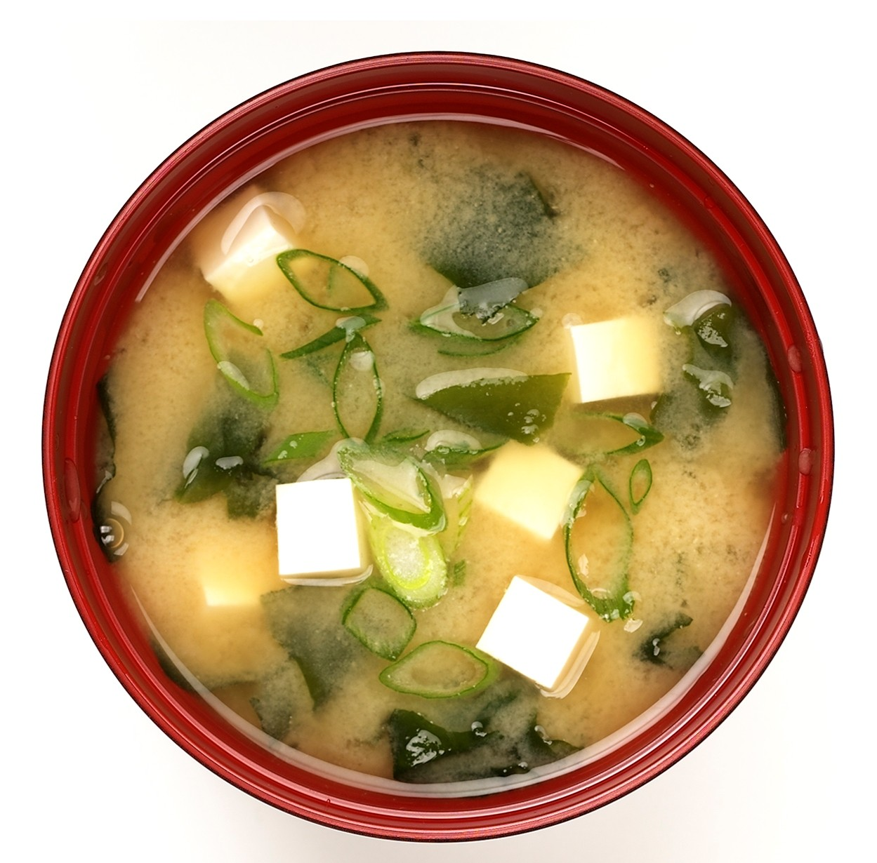 soup tofu and mushroom miso soup udon miso noodle soup miso soup with ...