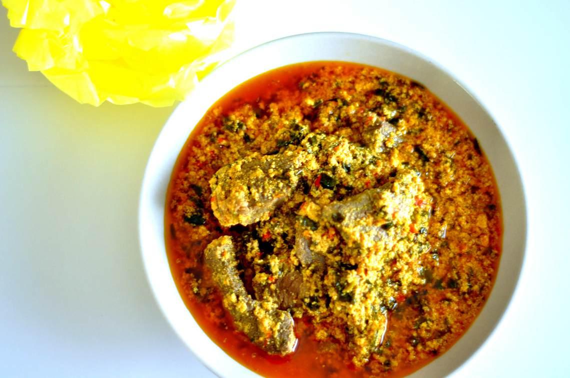 Kitchen Sink Soup Recipes