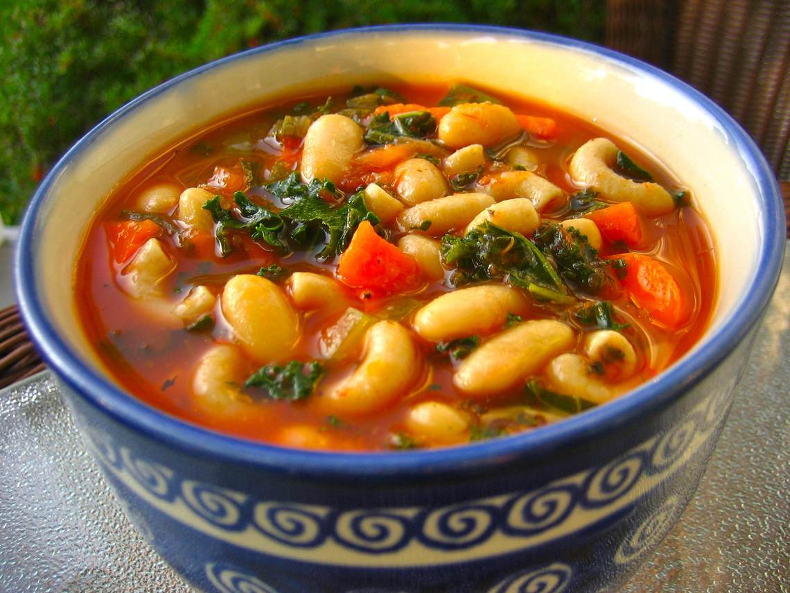 Recipe For Sitta Soup : Glorious Soup Recipes