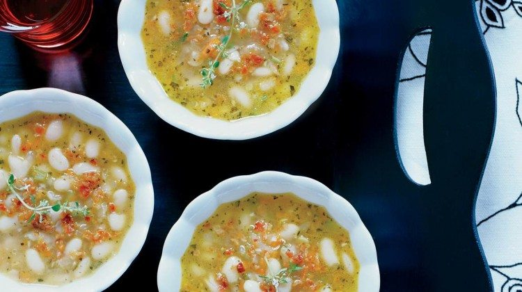 Ten Bean Soup II Recipe