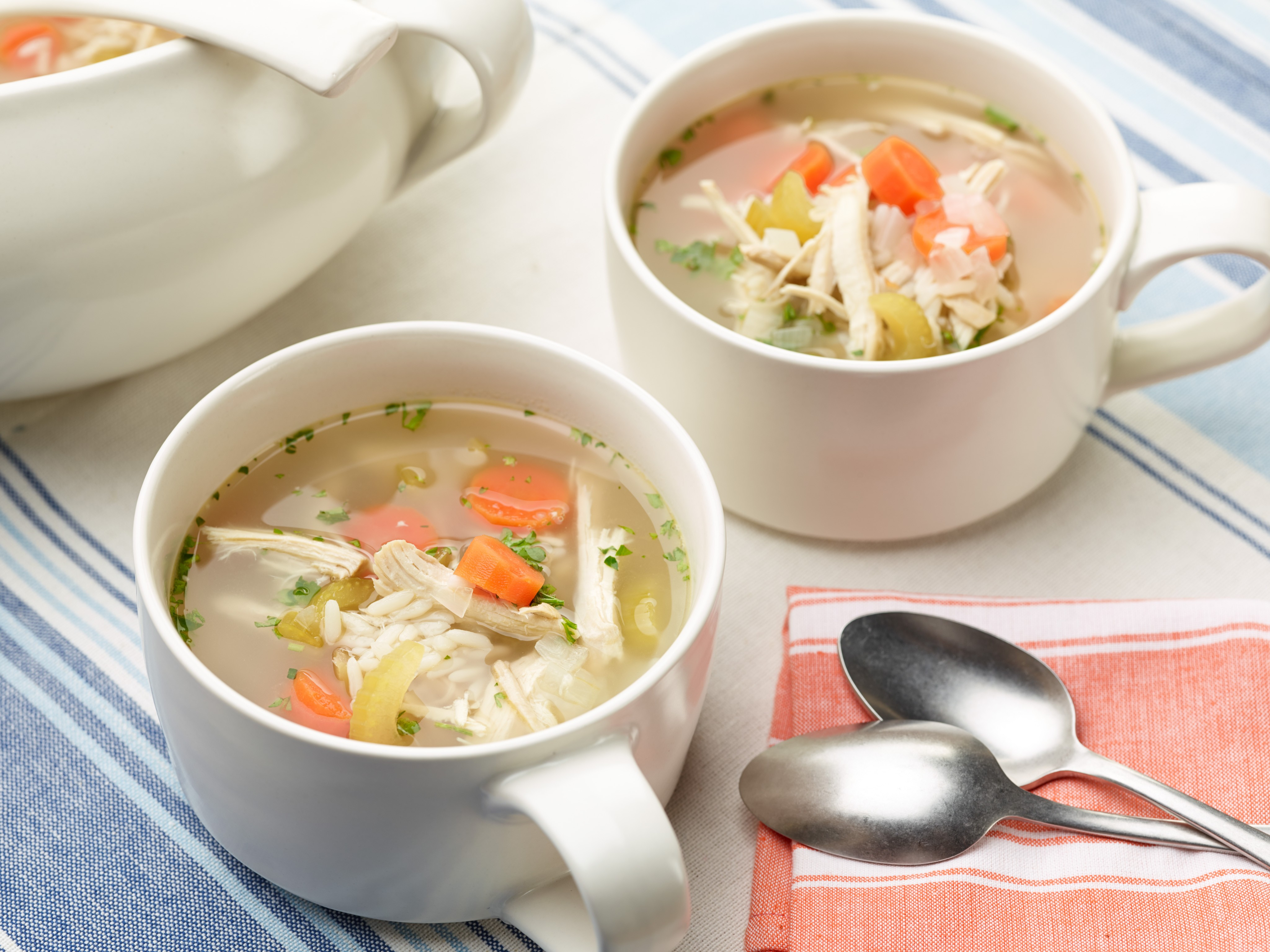 How To Make Chicken Soup In The Instant Pot The Mama Maven Blog  20160129chickensouprecipesroundup04g 20160129chickensouprecipesroundup12g